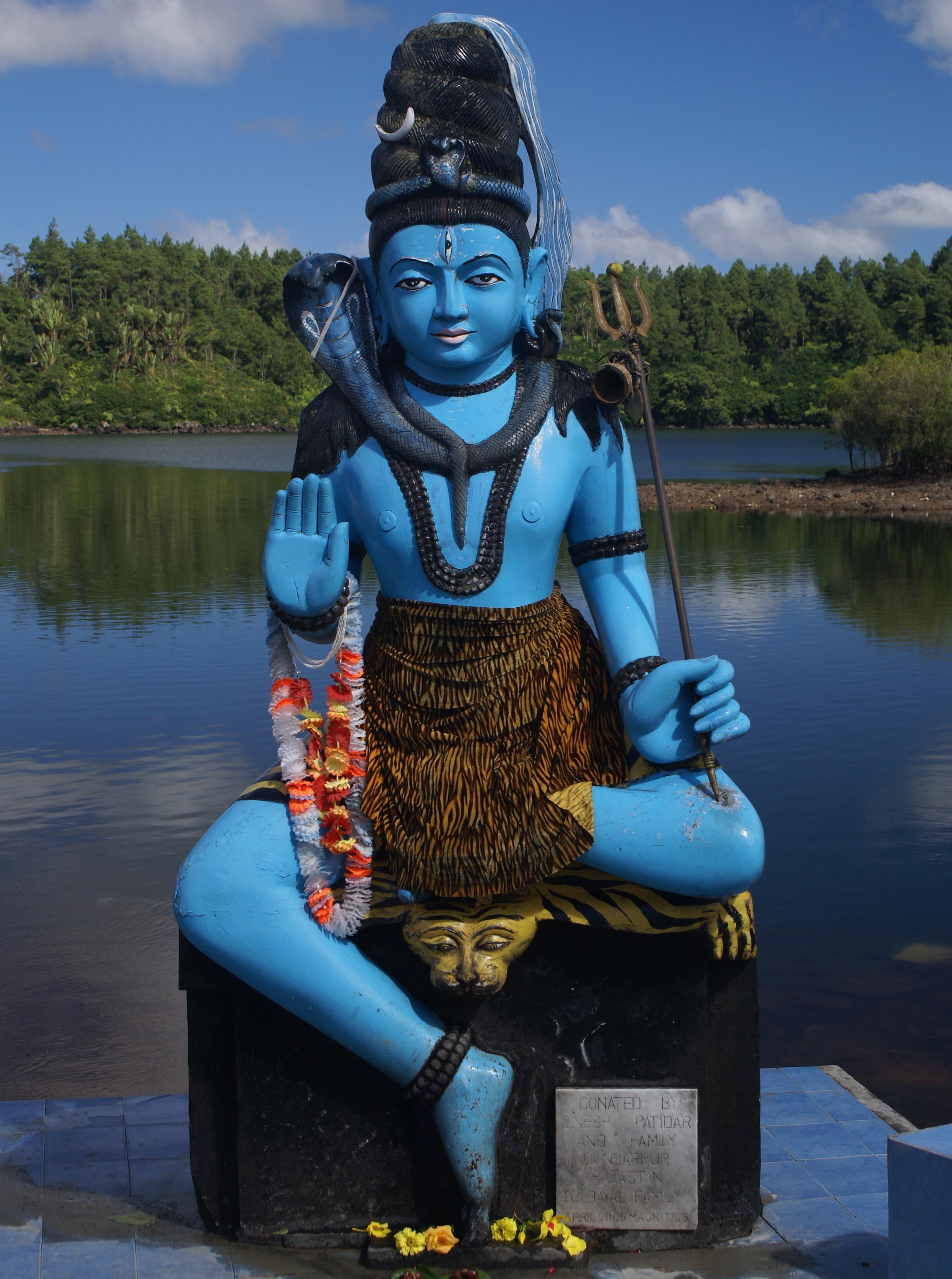 HinduGodShiva